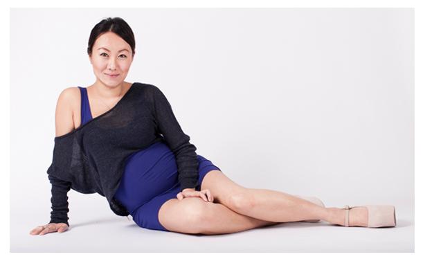 Pregnant in Heels.