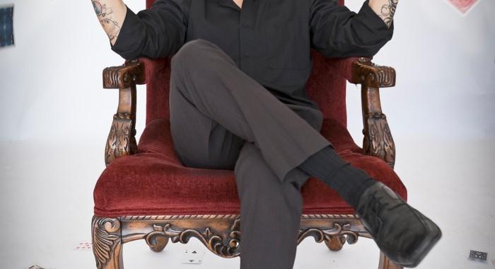 05/27/2012 Rodney Reyes Magic Promo Session