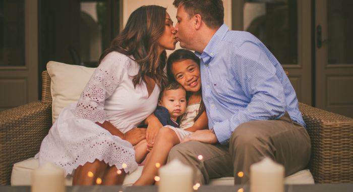 Anderson Family 09/02/18