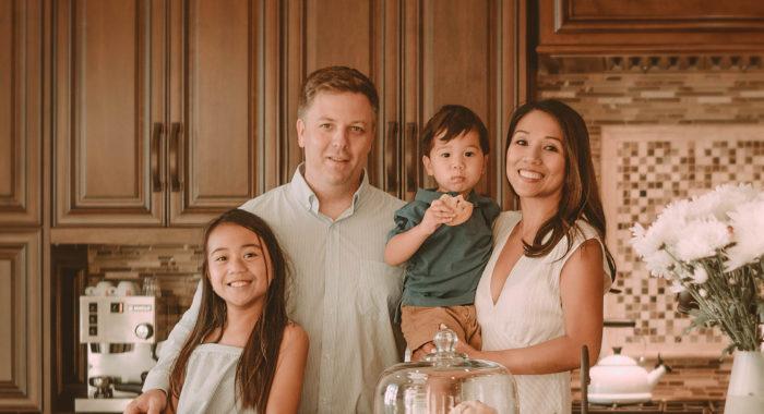 Andersen Family 09/22/2019